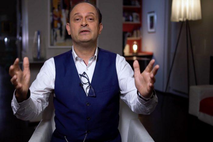 Masterclass d'Olivier Ubéda réalisée par David Frecinaux - module 2 - épisode 2